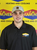 Maintenance Technician - Jacob Painter
